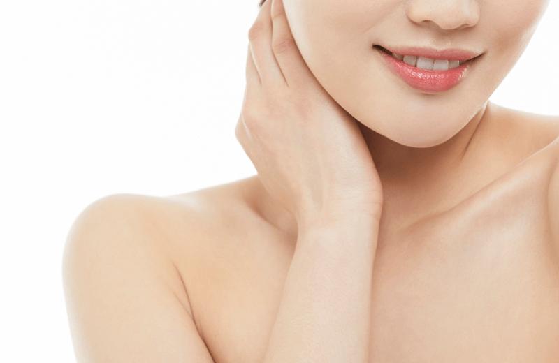 肌の様々な悩みに効果を発揮する