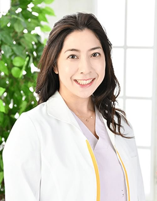 ウィクリニック銀座院 院長 崎尾 怜子