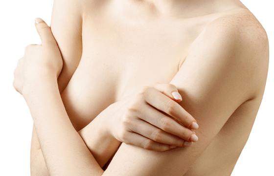 皮膚が薄くデリケートな肌に 負担をかけずお手入れできる