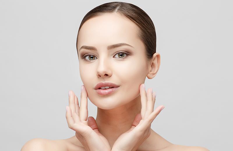 皮膚の内側からたるみを持ち上げることができ、効果を実感しやすい